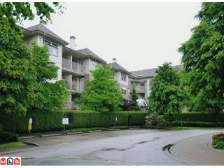 "Photo 10: 203 15210 GUILDFORD Drive in Surrey: Guildford Condo for sale in ""BOULEVARD CLUB"" (North Surrey)  : MLS®# F1214528"
