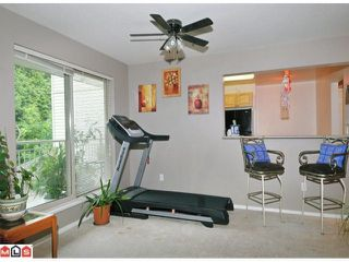 "Photo 4: 203 15210 GUILDFORD Drive in Surrey: Guildford Condo for sale in ""BOULEVARD CLUB"" (North Surrey)  : MLS®# F1214528"