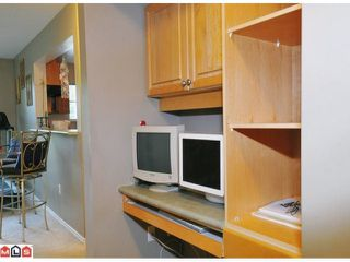 "Photo 5: 203 15210 GUILDFORD Drive in Surrey: Guildford Condo for sale in ""BOULEVARD CLUB"" (North Surrey)  : MLS®# F1214528"
