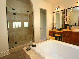 Photo 10: RANCHO SANTA FE Home for sale or rent : 4 bedrooms : 16920 Going My in San Diego