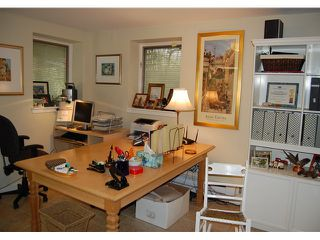 """Photo 9: 592 W 18TH Avenue in Vancouver: Cambie House for sale in """"DOUGLAS PARK"""" (Vancouver West)  : MLS®# V970120"""