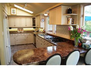 """Photo 3: 592 W 18TH Avenue in Vancouver: Cambie House for sale in """"DOUGLAS PARK"""" (Vancouver West)  : MLS®# V970120"""