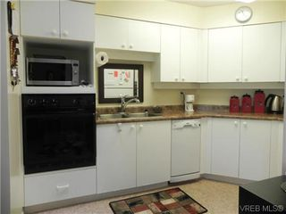 Photo 6: 309 1505 Church Ave in VICTORIA: SE Cedar Hill Condo Apartment for sale (Saanich East)  : MLS®# 619477