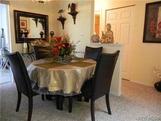 Photo 4: 309 1505 Church Ave in VICTORIA: SE Cedar Hill Condo for sale (Saanich East)  : MLS®# 619477
