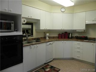 Photo 5: 309 1505 Church Ave in VICTORIA: SE Cedar Hill Condo Apartment for sale (Saanich East)  : MLS®# 619477