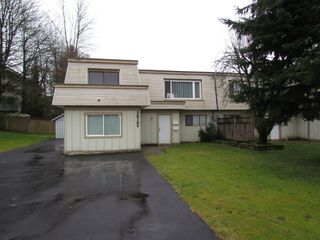 Photo 1: B 32720 East Broadway in Abbotsford: Central Abbotsford Condo for rent