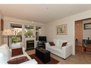 "Photo 2: # 204 1369 56TH ST in Tsawwassen: Cliff Drive Condo for sale in ""WINDSOR WOODS"" : MLS®# V992288"