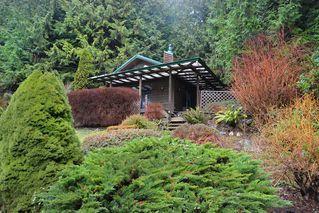 Photo 1: 2408 SUNSHINE COAST Highway: Roberts Creek House for sale (Sunshine Coast)  : MLS®# V993754