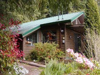 Photo 3: 2408 SUNSHINE COAST Highway: Roberts Creek House for sale (Sunshine Coast)  : MLS®# V993754
