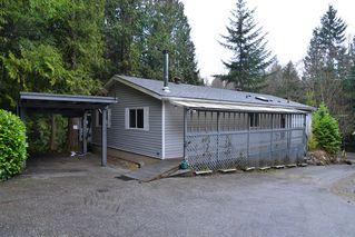 Photo 8: 2408 SUNSHINE COAST Highway: Roberts Creek House for sale (Sunshine Coast)  : MLS®# V993754