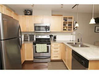 "Photo 4: PH22 2150 E HASTINGS Street in Vancouver: Hastings Condo for sale in ""THE VIEW"" (Vancouver East)  : MLS®# V994294"