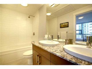 Photo 11: 402 735 2 Avenue SW in CALGARY: Eau Claire Condo for sale (Calgary)  : MLS®# C3567018