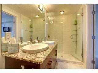 Photo 10: 402 735 2 Avenue SW in CALGARY: Eau Claire Condo for sale (Calgary)  : MLS®# C3567018