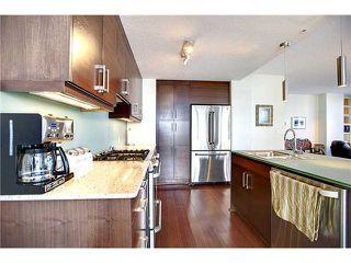 Photo 4: 402 735 2 Avenue SW in CALGARY: Eau Claire Condo for sale (Calgary)  : MLS®# C3567018