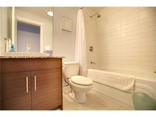 Photo 13: 402 735 2 Avenue SW in CALGARY: Eau Claire Condo for sale (Calgary)  : MLS®# C3567018