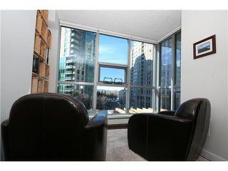 Photo 14: 402 735 2 Avenue SW in CALGARY: Eau Claire Condo for sale (Calgary)  : MLS®# C3567018