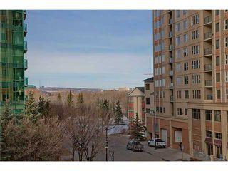 Photo 15: 402 735 2 Avenue SW in CALGARY: Eau Claire Condo for sale (Calgary)  : MLS®# C3567018