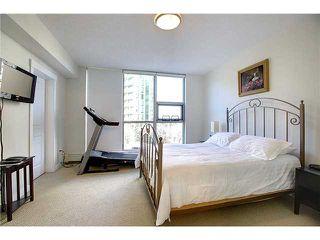 Photo 9: 402 735 2 Avenue SW in CALGARY: Eau Claire Condo for sale (Calgary)  : MLS®# C3567018