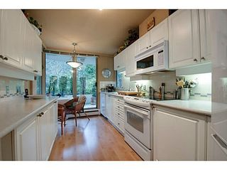 Photo 5: 104 6188 PATTERSON Ave in Burnaby South: Metrotown Home for sale ()  : MLS®# V988934