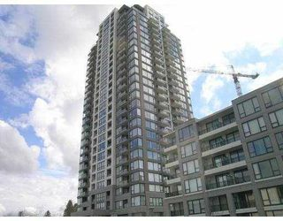 """Photo 1: 2505 7178 COLLIER ST in Burnaby: Middlegate BS Condo for sale in """"THE ARCADIA/HIGHGATE VILLAGE"""" (Burnaby South)  : MLS®# V592347"""