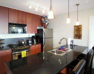 """Photo 3: 2505 7178 COLLIER ST in Burnaby: Middlegate BS Condo for sale in """"THE ARCADIA/HIGHGATE VILLAGE"""" (Burnaby South)  : MLS®# V592347"""