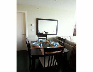 """Photo 4: 2505 7178 COLLIER ST in Burnaby: Middlegate BS Condo for sale in """"THE ARCADIA/HIGHGATE VILLAGE"""" (Burnaby South)  : MLS®# V592347"""