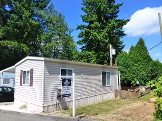 Photo 14: # 69 24330 FRASER HY in Langley: Otter District House for sale : MLS®# F1324547