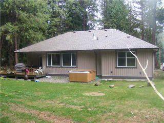 Photo 8: 3294 KRAUS RD: Roberts Creek House for sale (Sunshine Coast)  : MLS®# V1065328
