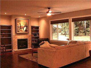 Photo 2: 3294 KRAUS RD: Roberts Creek House for sale (Sunshine Coast)  : MLS®# V1065328