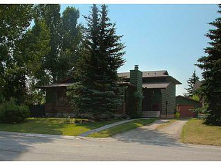 Photo 1: 108 WALDRON Avenue: Okotoks Residential Detached Single Family for sale : MLS®# C3629053
