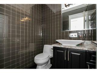 """Photo 9: 4456 PRICE Crescent in Burnaby: Garden Village House for sale in """"GARDEN VILLAGE"""" (Burnaby South)  : MLS®# V1080856"""