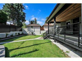 """Photo 20: 4456 PRICE Crescent in Burnaby: Garden Village House for sale in """"GARDEN VILLAGE"""" (Burnaby South)  : MLS®# V1080856"""