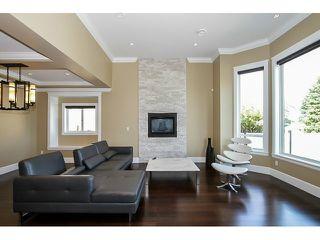 """Photo 4: 4456 PRICE Crescent in Burnaby: Garden Village House for sale in """"GARDEN VILLAGE"""" (Burnaby South)  : MLS®# V1080856"""