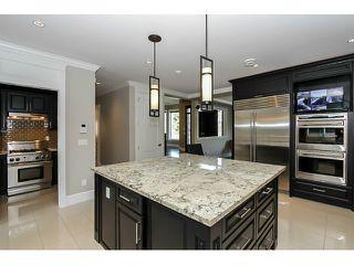 """Photo 6: 4456 PRICE Crescent in Burnaby: Garden Village House for sale in """"GARDEN VILLAGE"""" (Burnaby South)  : MLS®# V1080856"""