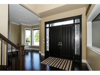 """Photo 2: 4456 PRICE Crescent in Burnaby: Garden Village House for sale in """"GARDEN VILLAGE"""" (Burnaby South)  : MLS®# V1080856"""