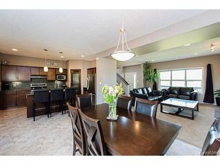 Photo 5: 1562 Concordia Avenue in WINNIPEG: North Kildonan Residential for sale (North East Winnipeg)  : MLS®# 1421438