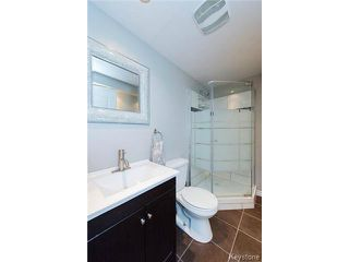 Photo 15: 1562 Concordia Avenue in WINNIPEG: North Kildonan Residential for sale (North East Winnipeg)  : MLS®# 1421438