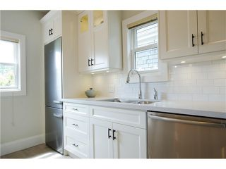Photo 12: 2790 TRINITY ST in Vancouver: Hastings East House for sale (Vancouver East)  : MLS®# V1083654