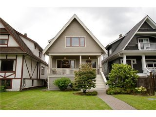 Photo 20: 2790 TRINITY ST in Vancouver: Hastings East House for sale (Vancouver East)  : MLS®# V1083654