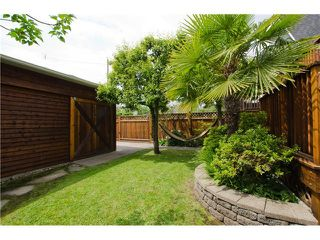 Photo 14: 2790 TRINITY ST in Vancouver: Hastings East House for sale (Vancouver East)  : MLS®# V1083654