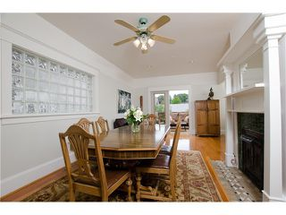 Photo 1: 2790 TRINITY ST in Vancouver: Hastings East House for sale (Vancouver East)  : MLS®# V1083654