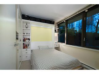 Photo 6: # 101 1331 ALBERNI ST in Vancouver: West End VW Condo for sale (Vancouver West)  : MLS®# V1094974