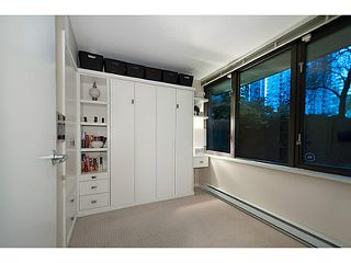Photo 7: # 101 1331 ALBERNI ST in Vancouver: West End VW Condo for sale (Vancouver West)  : MLS®# V1094974