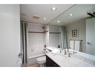Photo 4: # 101 1331 ALBERNI ST in Vancouver: West End VW Condo for sale (Vancouver West)  : MLS®# V1094974