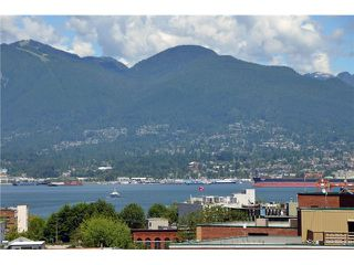 Photo 8: 1505 550 Taylor Street in Vancouver: Downtown VW Condo for sale (Vancouver West)  : MLS®# V1074531
