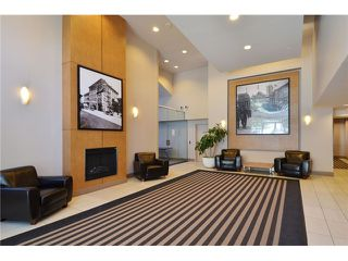 Photo 6: 1505 550 Taylor Street in Vancouver: Downtown VW Condo for sale (Vancouver West)  : MLS®# V1074531