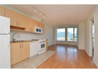Photo 9: 1505 550 Taylor Street in Vancouver: Downtown VW Condo for sale (Vancouver West)  : MLS®# V1074531