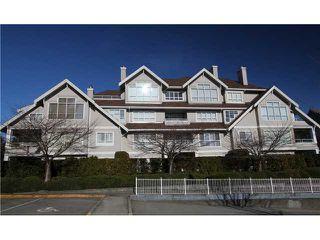 Photo 2: # 101 5500 13A AV in Tsawwassen: Cliff Drive Condo for sale : MLS®# V1102204