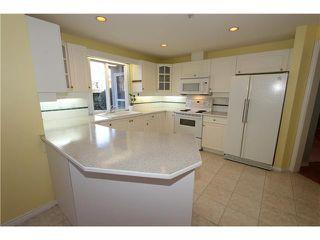 Photo 4: # 101 5500 13A AV in Tsawwassen: Cliff Drive Condo for sale : MLS®# V1102204