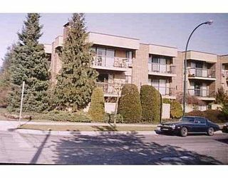 Photo 1: 3264 OAK Street in Vancouver: Cambie Condo for sale (Vancouver West)  : MLS®# V611957